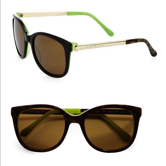 f79fd18913 Kate Spade Gayla Sunglasses